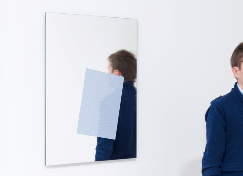 sample mirror