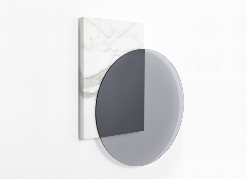 intersection mirror